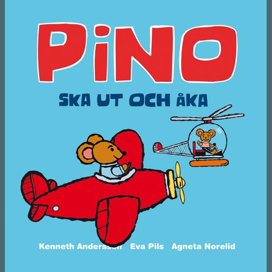 Pino, Pino ska ut & åka