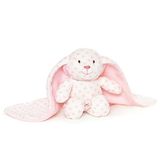 Teddykompaniet, Teddy Baby Big Ears, Kanin