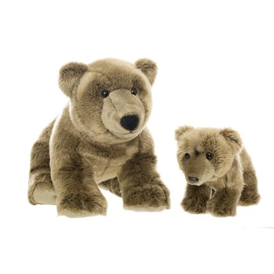Teddykompaniet, Björn, 23cm
