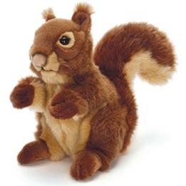 Teddykompaniet, Ekorre, 23cm