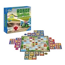 Thinkfun, Robot Turtles