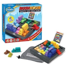 Thinkfun, Rush Hour