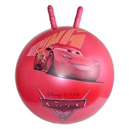 Disney Cars, Hoppboll