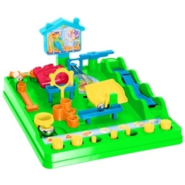 Tomy, Screwball Scramble