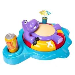 Tomy, Fizzy Dizzy Hippo