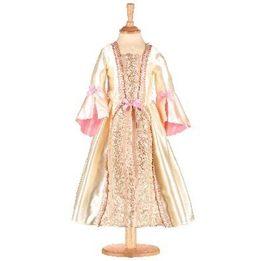 Travis Designs, Damask Duchess Dress 3-5 år