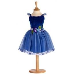 Travis Designs, Flower Fairy Blue 3-5 år