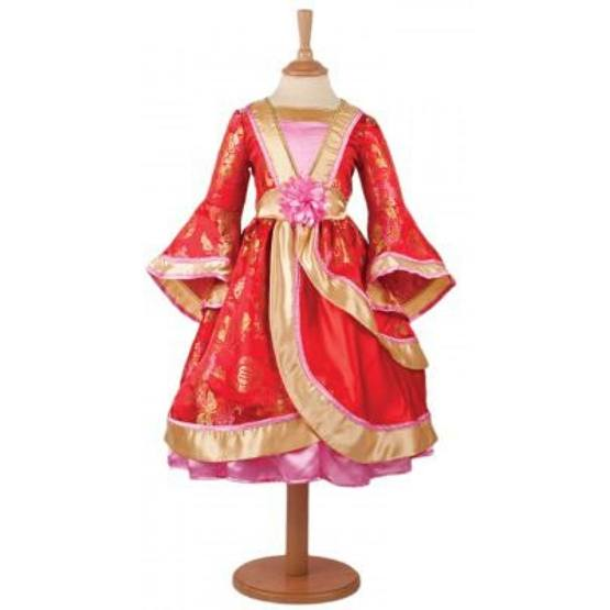 Travis Designs, Oriental Princess 6-8 år