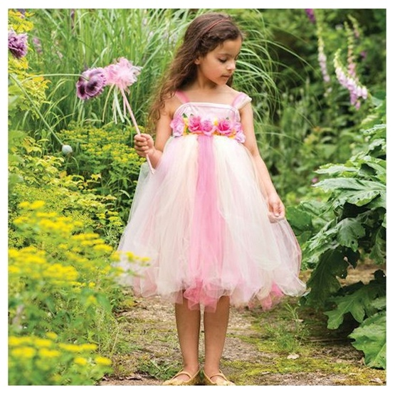 Travis Designs, Summer Fairy & wand 3-5 år