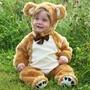 Travis Designs, Baby Teddy Bear 12-18 månader