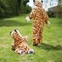 Travis Designs, Baby Tiger 12-18 månader