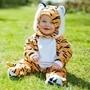 Travis Designs, Baby Tiger 6-12 månader