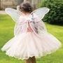 Travis Designs, Vintage Fairy & wings 3-5 år