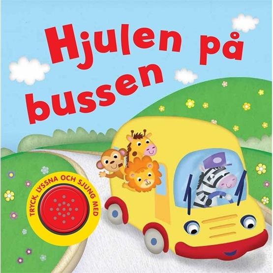 Tukan, Hjulen på bussen (med musik)