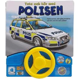 Tukan, Tuta och kör med polisen