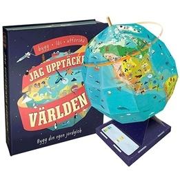 Tukan, Jag upptäcker världen: bygg, läs, utforska
