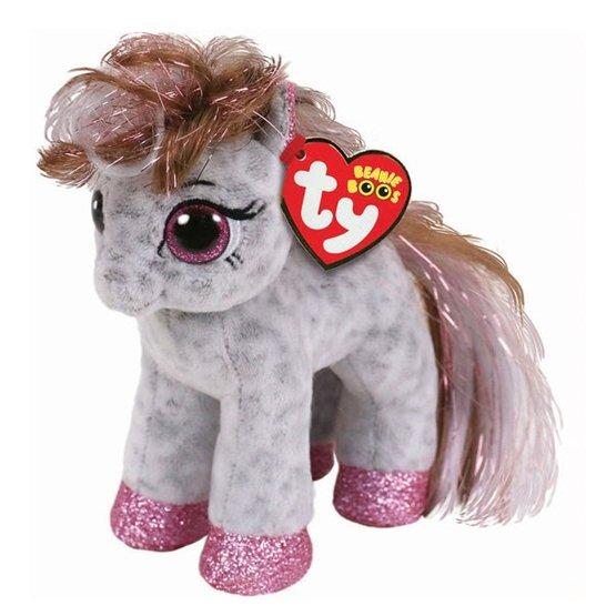 TY - Beanie Boos - Cinnamon Pony 15 cm