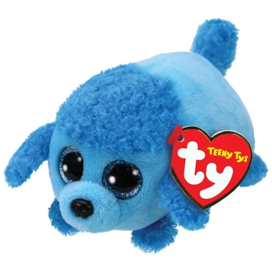 TY - Teeny Tys - Lexi Pudel 9 cm