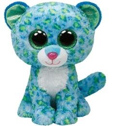 TY, Beanie Boos - Leona Leopard 23 cm