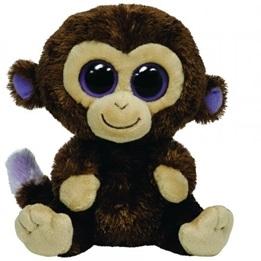 TY, Beanie Boos - Coconut Apa 15 cm