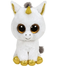 TY, Beanie Boos - Pegasus Enhörning 15 cm