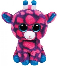 TY, Beanie Boos - Sky High Giraff 23 cm