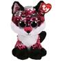 TY, Flippables - Jewel Fox 23 cm