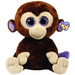TY, Beanie Boos - Coconut Apa 40 cm