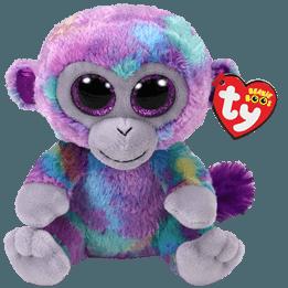 TY, Beanie Boos - Zuri Apa 15 cm