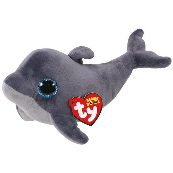 TY, Beanie Boos - Echo Delfin 15 cm