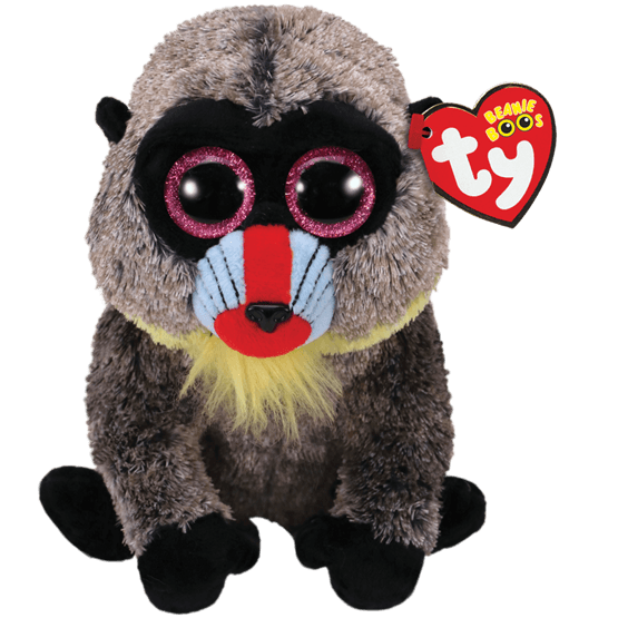 TY, Beanie Boos - Wasabi Babian 15 cm
