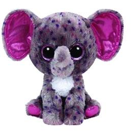 TY, Beanie Boos - Specks Elefant 24 cm