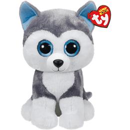 TY, Beanie Boos - Slush Husky 40 cm