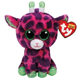 TY, Beanie Boos - Gilbert Giraff 23 cm