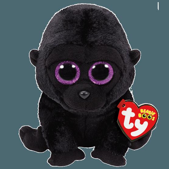 TY, Beanie Boos - George Gorilla 23 cm