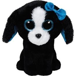 TY, Beanie Boos - Tracey Hund 15 cm