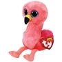 TY - Beanie Boos - Gilda Flamingo 23 cm