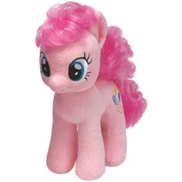 TY, My Little Pony - Pinkie Pie 16 cm