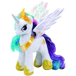 TY, My Little Pony - Princess Celestia 16 cm