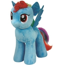 TY, My Little Pony - Rainbow Dash 27 cm