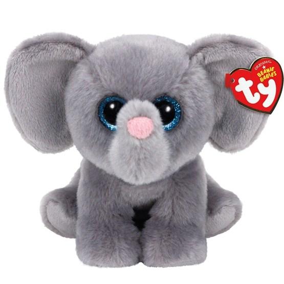 TY, Beanie Babies - Whoopper Elefant 23 cm