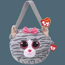 TY, TY Gear - Väska Kiki Katt
