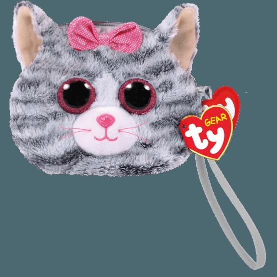 TY, TY Gear - Plånbok  Kiki Katt