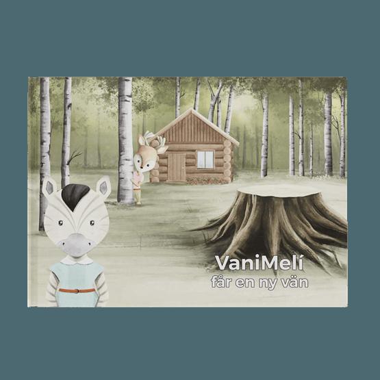 VaniMeli, VaniMeli får en ny vän