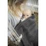Vinter & Bloom, Filt Cuddly Dove Grey