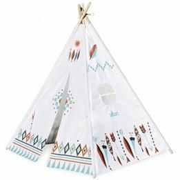 Vilac, Indiantält Cheyenne 130x130 cm