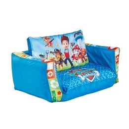 Paw Patrol, Flip Out Mini Soffa