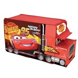 Disney Cars, Lektält Mack Truck