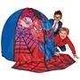 Spiderman, Lektält