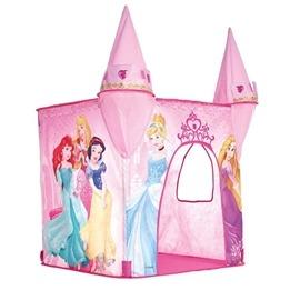 Disney Princess, Lektält Slott